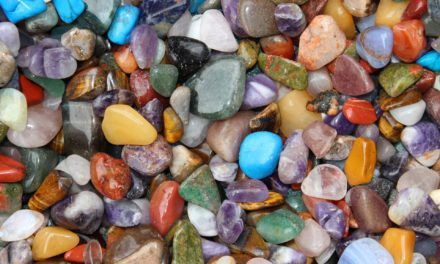 Crystals Are Much More Than Just A Knick Knack.