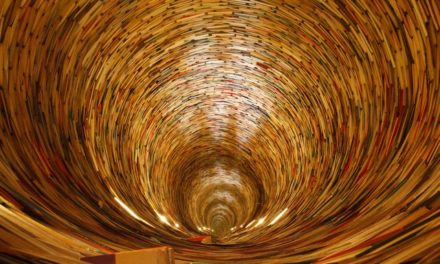 Are You Suffering From Spiritual Information Overload?
