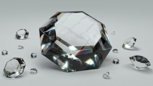 beautiful diamond jewel
