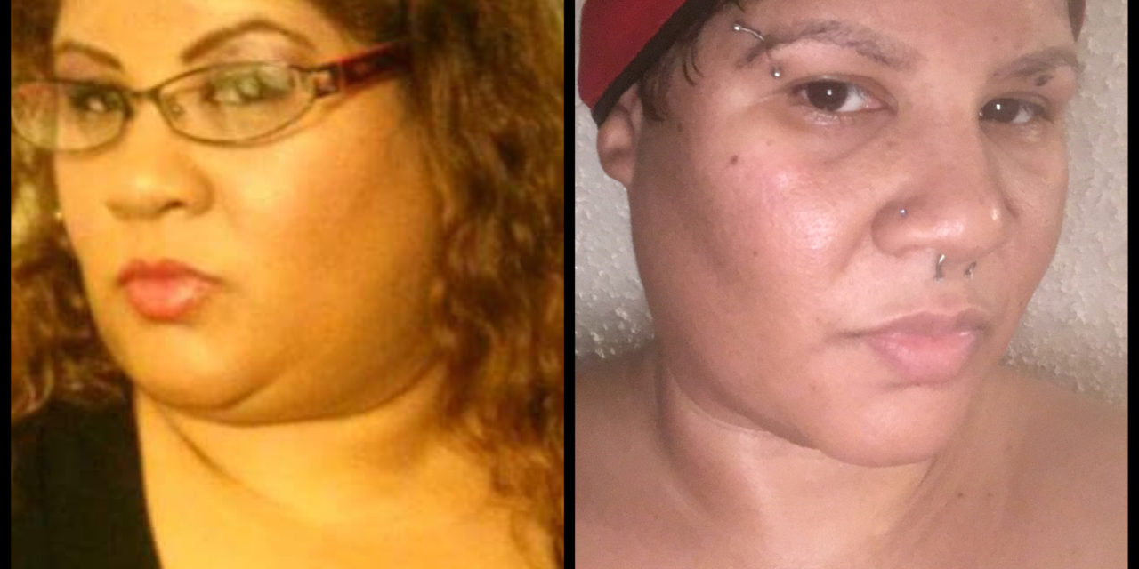 My VSG Life: Face To Face Weight Loss.