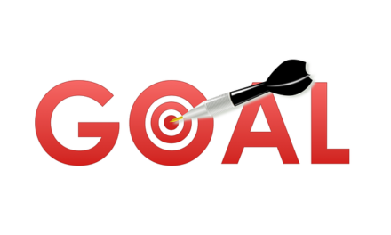 3 Things You Must Do To Crush Your Goals